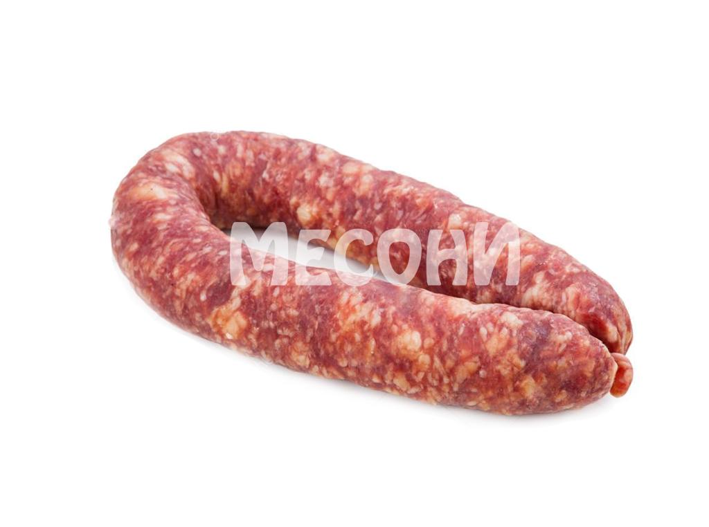 Сръбски специалитет за скара